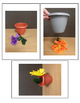 Flowers/Gardening Spatial Concepts/Prepositions
