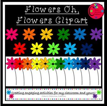Flowers, Oh Flowers