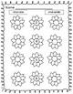 Flowers & Plants Spring Growing ~ Number Sense Worksheets