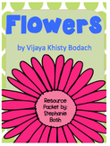 Flowers Resource Packet - aligned with Scott Foresman Read