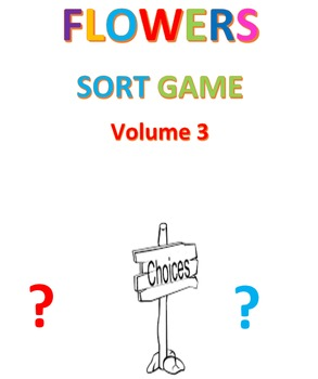 Flowers Sort Game Volume 3