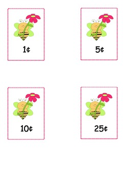 Flowers and Plants Math and Literacy Unit