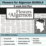 Flowers for Algernon Unit Bundle