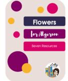 Flowers for Algernon: 7 Great Activities!