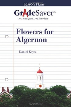 Flowers for Algernon Lesson Plan