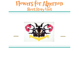 Flowers for Algernon Short Story Unit