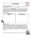 Flowers for Algernon Study Guide Questions & Step-by-Step