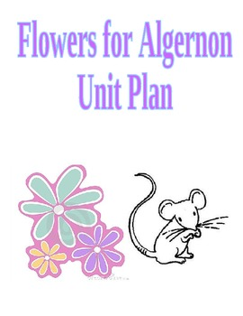 Worksheets Flowers For Algernon Worksheets flowers for algernon unit p by amy moss teachers pay plan worksheets activities quiz test