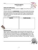 Flowers for Algernon and Essay Writing Assignment-WORD FORMAT