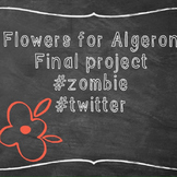 Flowers for Algernon final project