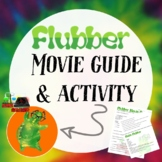 Flubber Movie Guide and Flubber Activity