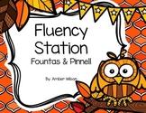 Fluency Station