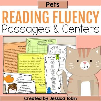 Fluency- Pets