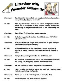 Fluency Biography Interviews