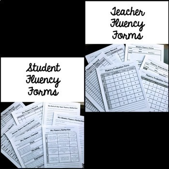 Fluency Boot Camp {A Fun Introduction to Fluency!}