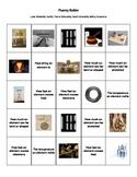 Fluency Builder: Chemical Properties