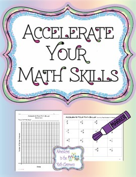 Accelerate Your Math Skills! - Convert Mixed Numbers to Im
