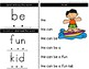 Fluency Builders Set 2