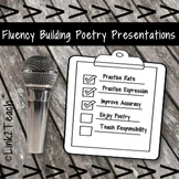 Fluency Building Poetry Presentations