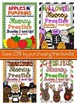 Fluency BUNDLE - All Year! {Grades 2 and Up!}