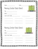 Fluency Center Data Sheet