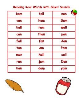 Fluency Center Lists