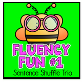 Fluency 1st Grade Reading