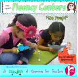 Fluency Center Heart Theme