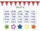 Journeys Second Grade Fluency Charts Unit 1