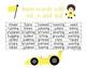 Fluency Charts Journeys Unit 2 Second Grade