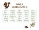 Journeys Second Grade Fluency Charts Unit 4