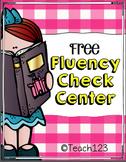 Fluency Partner Check