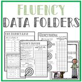 Fluency Data Folders