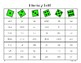 Fluency Dice Roll - No Prep Center Pack! - 6 Leveled Sight Words and Phrases