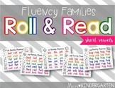 Fluency Families Roll & Read {short vowels}
