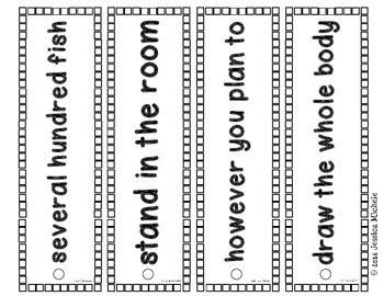Fluency Fans: Fry Phrases {Fourth 100}