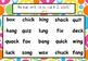 Fluency Fast Read Words