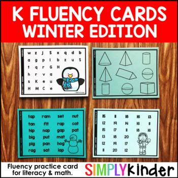 Fluency Fast - Winter