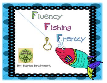 Fluency Fishing Frenzy