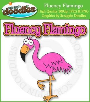 Fluency Flamingo