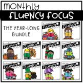 Reading Fluency ALL YEAR