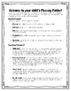 Fluency Folder: 25 Print-and-Go Passages and Self-Assessments