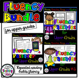 Reading Fluency Passages Bundle