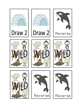 Nonsense Word Fluency -Fluency Freeze - NWF practice for Dibels and Aimsweb