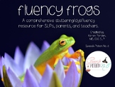 Fluency Frogs