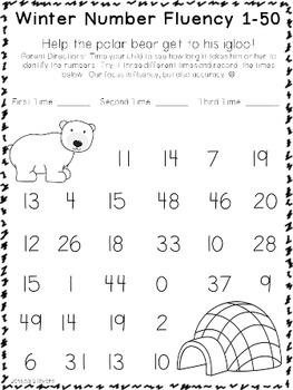 Fluency Fun!