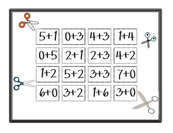 Fluency Fun: Addition Practice for Primary Grades