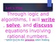 Fluency Fun: Rational Number Operations 7