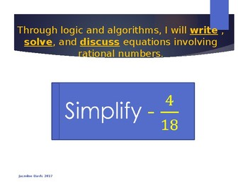 Fluency Fun: Rational Number Operations 9