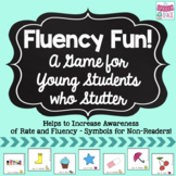 Fluency Fun - A Fluency Game for Young Students who Stutter